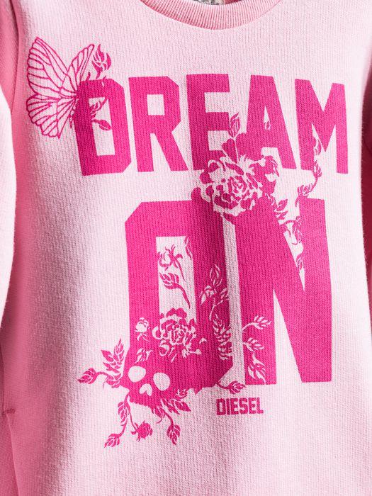 DIESEL SONULA Sweatshirts D a