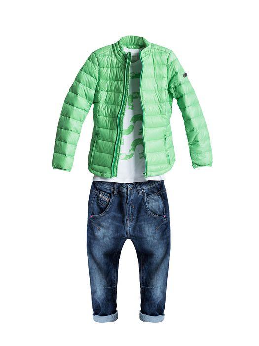 DIESEL JINJIN Jackets D a