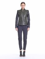 DIESEL BLACK GOLD LOFIRE Leather jackets D d