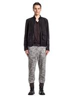 DIESEL BLACK GOLD JINSKA-PATCH Jackets U d