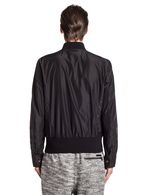 DIESEL BLACK GOLD JINSKA-PATCH Chaqueta U e