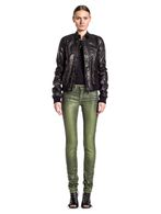 DIESEL BLACK GOLD LAPUL-L Leather jackets D d