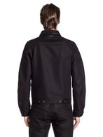 DIESEL BLACK GOLD JARED Veste U e