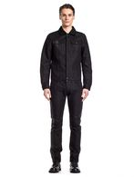 DIESEL BLACK GOLD JARED Jackets U f