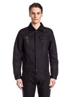 DIESEL BLACK GOLD JARED Jackets U r