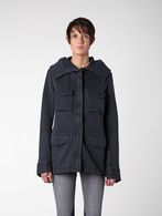 DIESEL W-GRES-A Winter Jacket D d