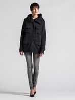 DIESEL W-GRES-A Winter Jacket D r