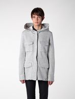 DIESEL W-GRES-A Winter Jacket D a