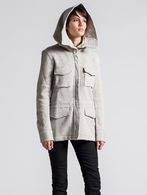 DIESEL W-GRES-A Winter Jacket D f