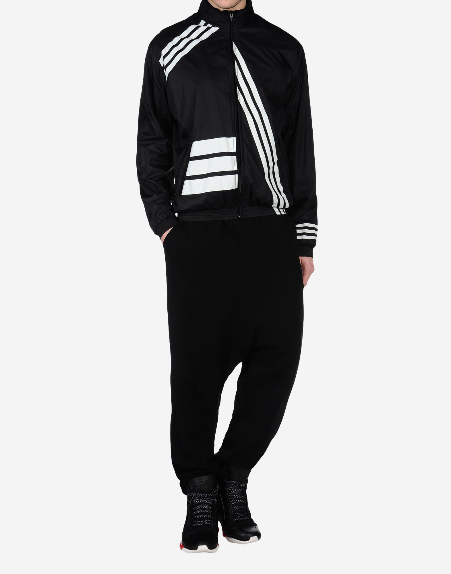 Y 3 Windbreaker Windbreakers for Men | Adidas Y-3 Official Store