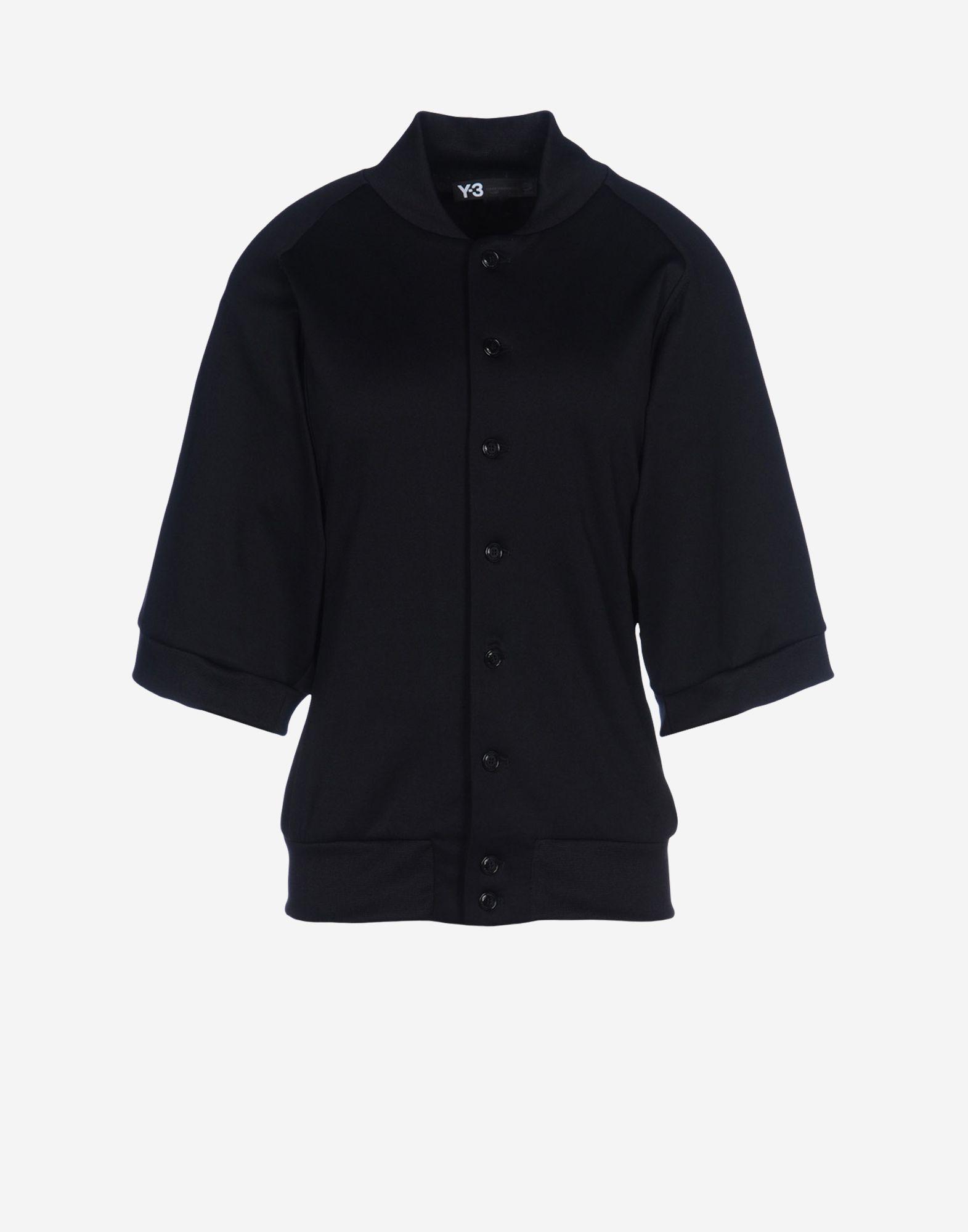 Y 3 Kimono Jacket Jackets   Adidas Y-3