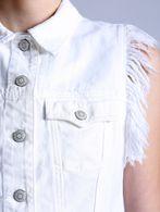 DIESEL DE-NIFRA Vests D a