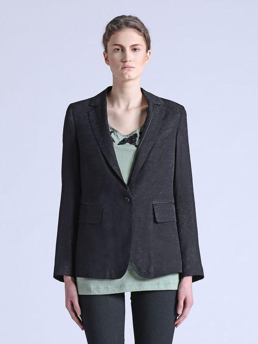 DIESEL G-GOLIA Jackets D f