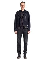 DIESEL BLACK GOLD JAFIRE-PLACE Jackets U d