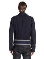 DIESEL BLACK GOLD JAFIRE-PLACE Jackets U e