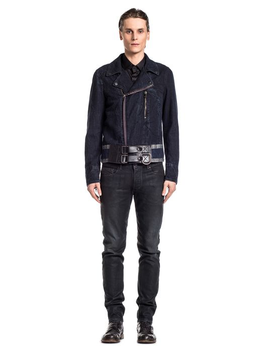 DIESEL BLACK GOLD JAFIRE-PLACE Jackets U r