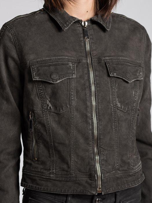 DIESEL DE-NISHA-Z Jackets D a