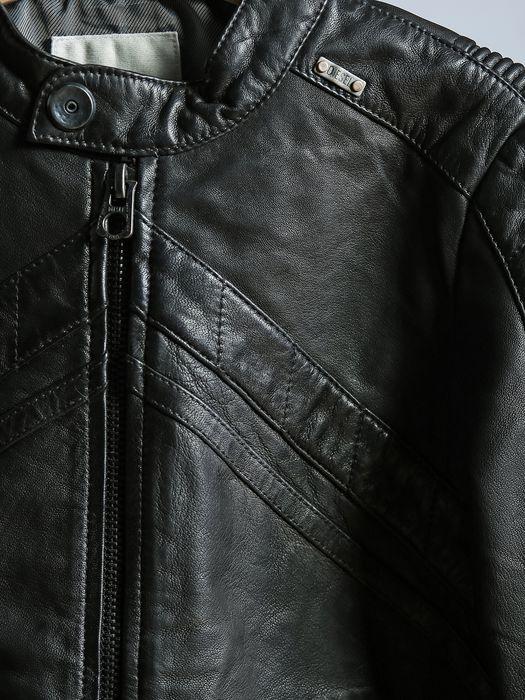 DIESEL JUNYSY Jackets U a