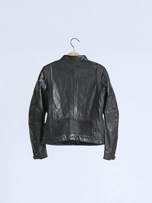 DIESEL JUNYSY Jackets U e