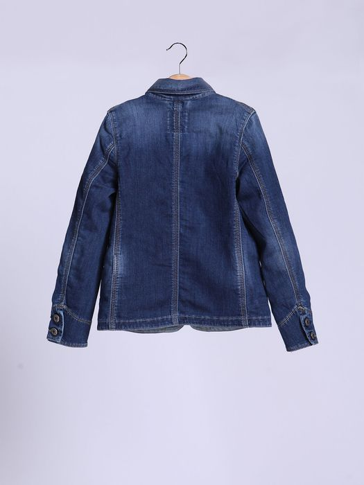 DIESEL JALKY S Jackets U e