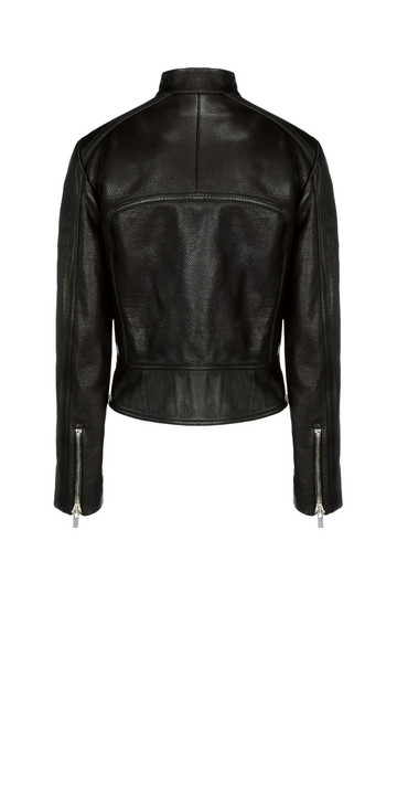 BALENCIAGA Jacket D Balenciaga Biker Jacket f