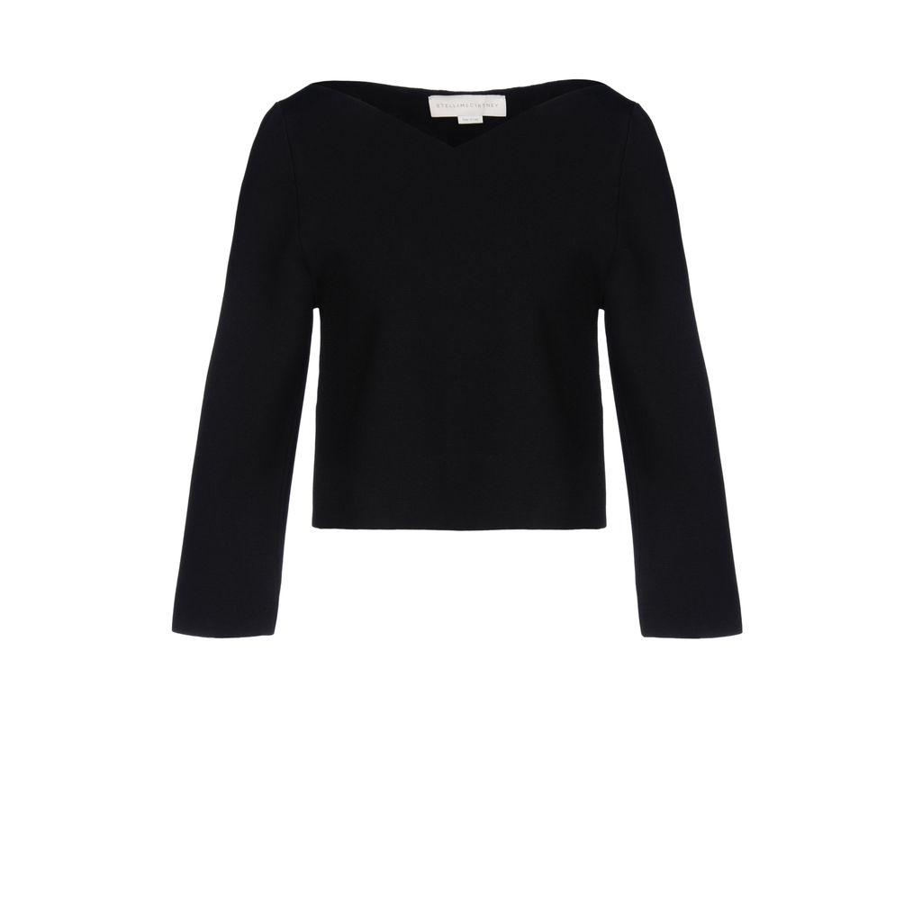 Couture Cuts Jumper - STELLA MCCARTNEY