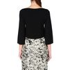 STELLA McCARTNEY Couture Cuts Jumper V Neck D d
