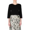 STELLA McCARTNEY Couture Cuts Jumper V Neck D r