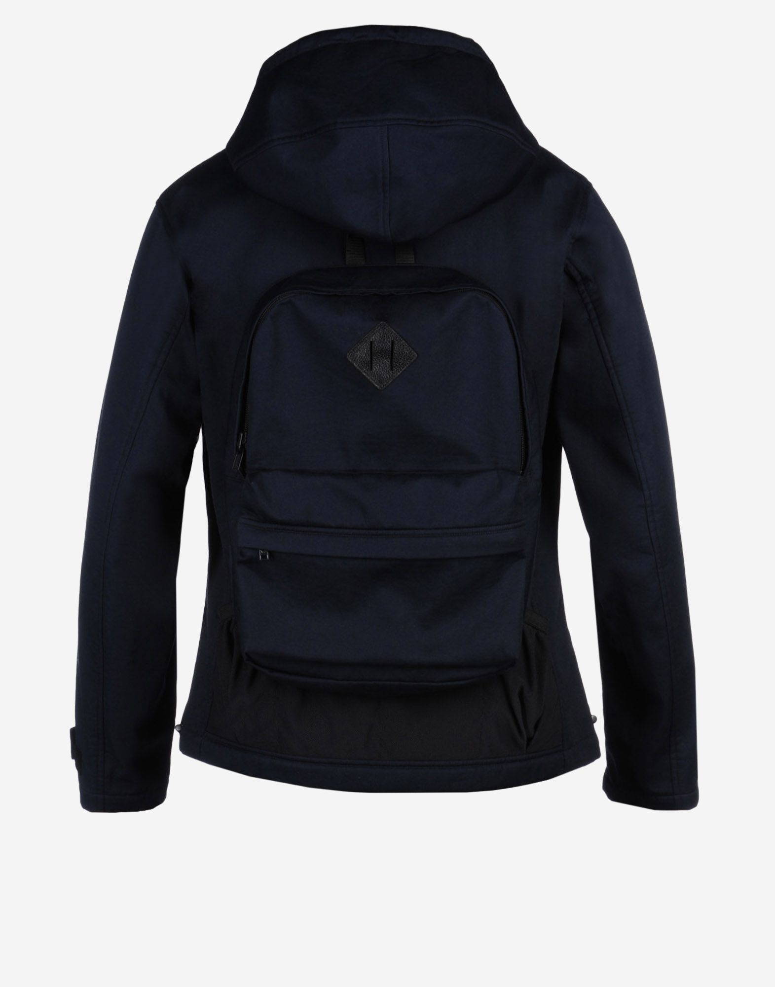 Jacket Backpack Y 3 3 Layer Backpack Jkt Jackets For Men Adidas Y 3 Official Store
