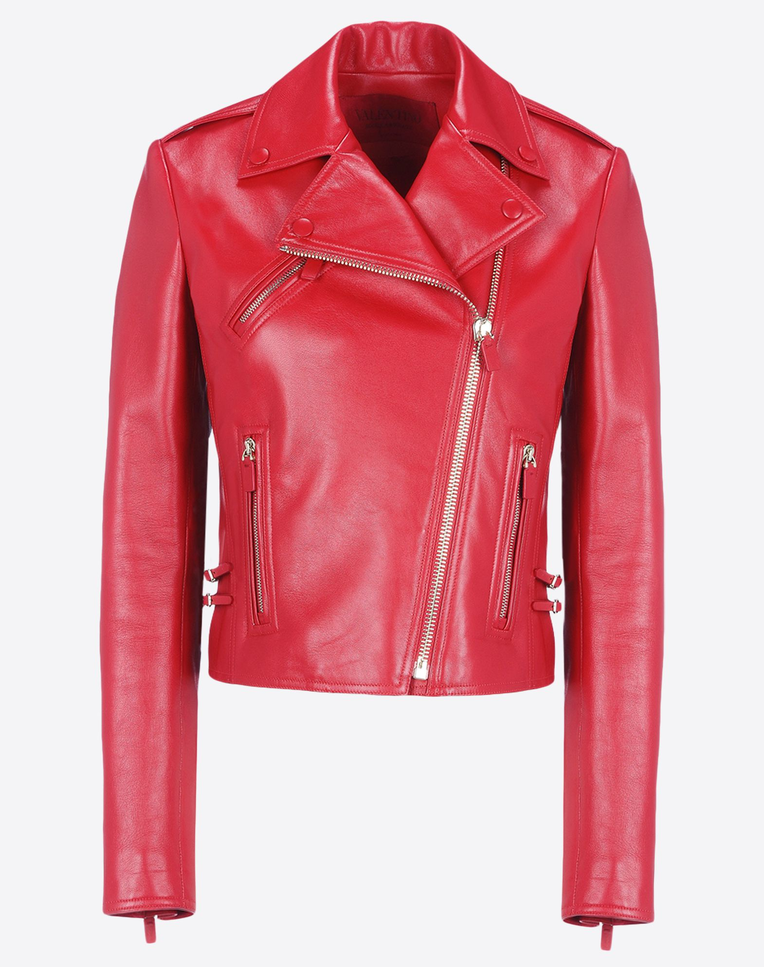 VALENTINO HBK2P888VP0679B 217 Jackets and Coats D d