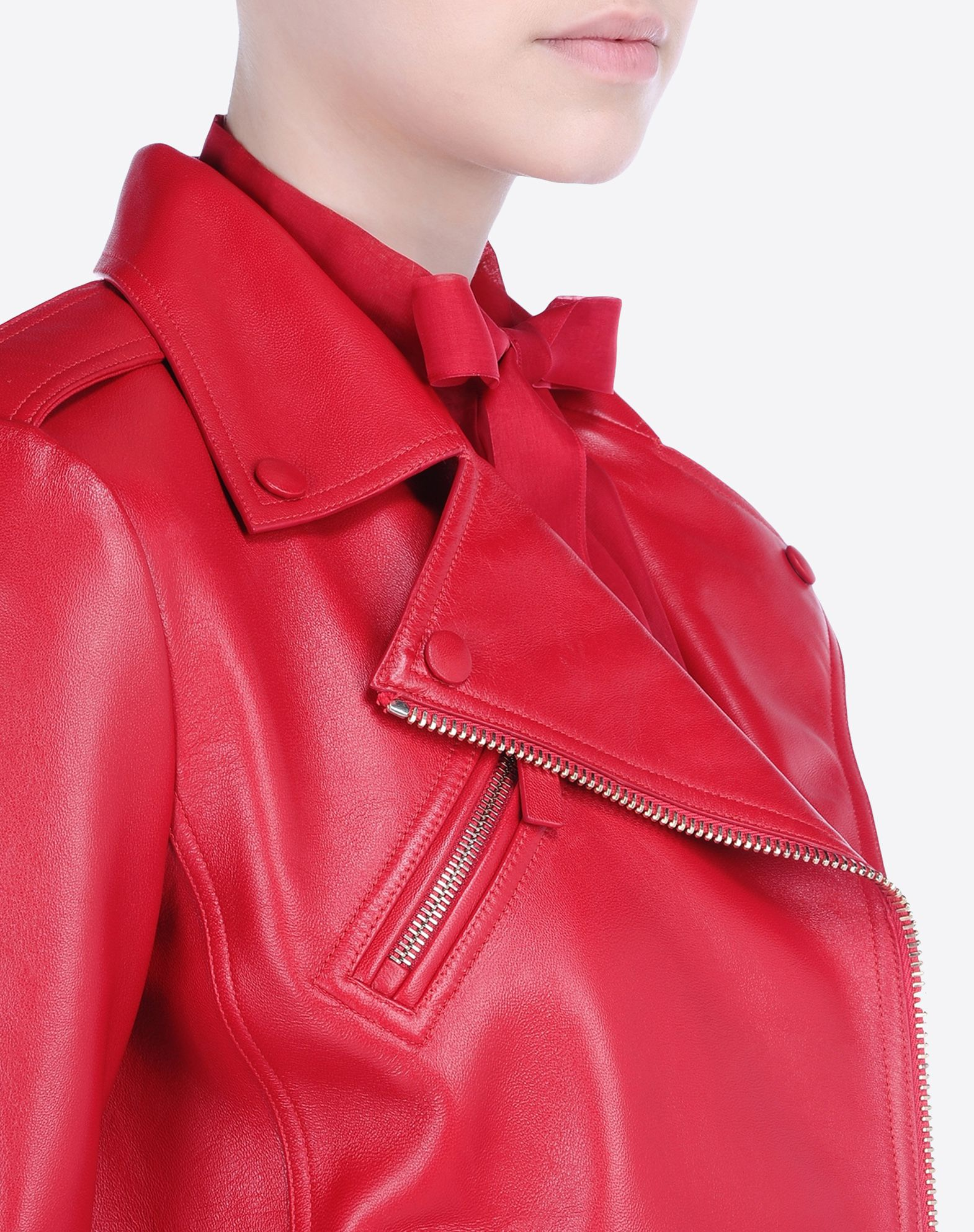 VALENTINO HBK2P888VP0679B 217 Jackets and Coats D e