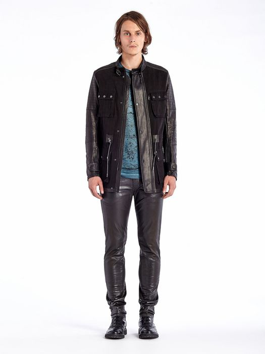 DIESEL BLACK GOLD JOSTELLA Jackets U r