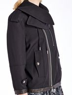 DIESEL BLACK GOLD WINDAR Jackets D a