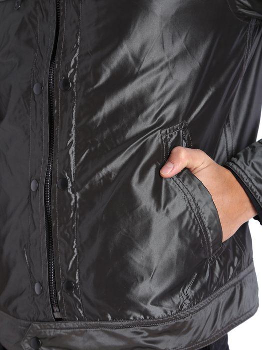 DIESEL J-BINTUR Jackets U a