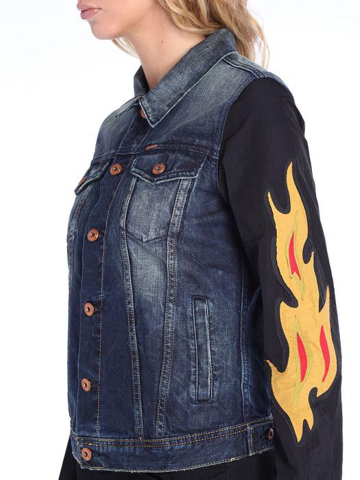 DIESEL DE-JAQUE-F Jackets D a