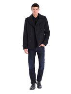 DIESEL W-CHAMP Winter Jacket U r