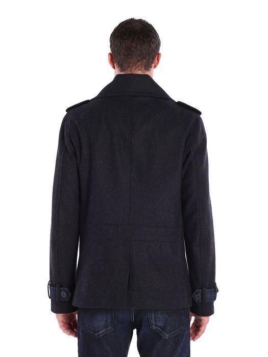 DIESEL W-CHAMP Winter Jacket U e