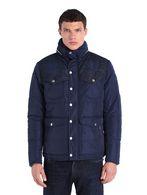 DIESEL WESSIEN Winter Jacket U f
