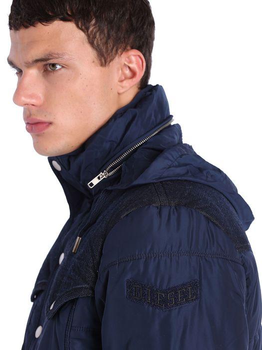 DIESEL WESSIEN Winter Jacket U a