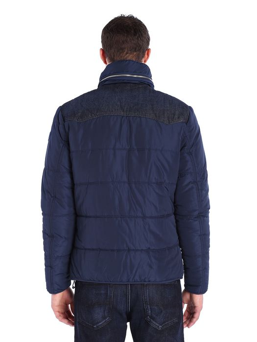DIESEL WESSIEN Winter Jacket U e