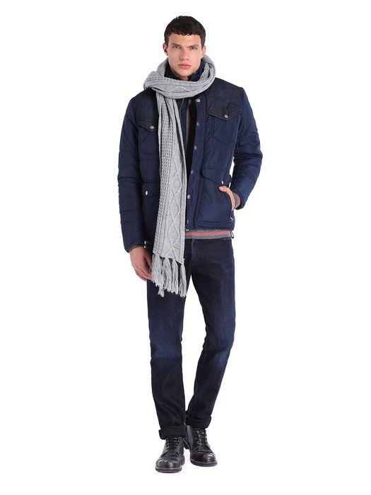 DIESEL WESSIEN Winter Jacket U r