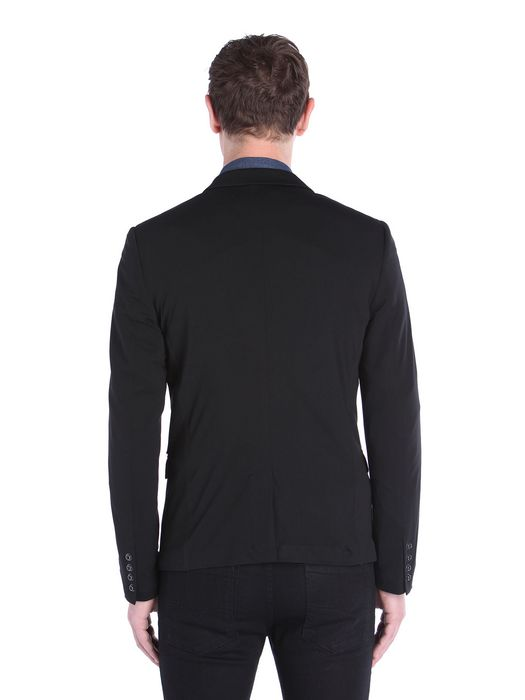 DIESEL J-GIULYA Jackets U e