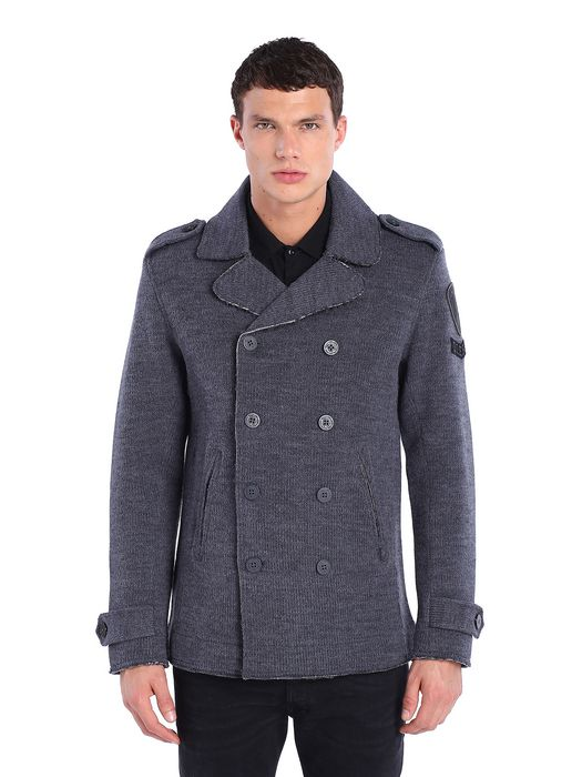 DIESEL K-ILAN Winter Jacket U f
