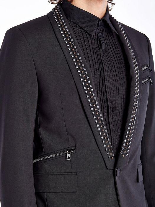 DIESEL BLACK GOLD JIBORKIA Jackets U a