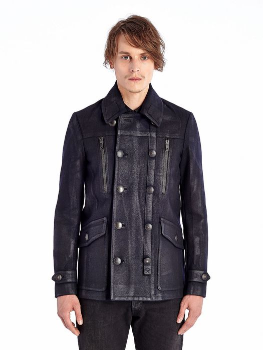 DIESEL BLACK GOLD JACABAN Jackets U f