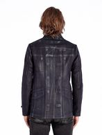 DIESEL BLACK GOLD JACABAN Jackets U e