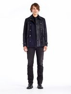 DIESEL BLACK GOLD JACABAN Jackets U r