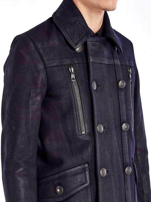 DIESEL BLACK GOLD JACABAN Jackets U a