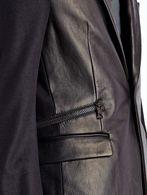 DIESEL BLACK GOLD JIBONEW Jackets U a