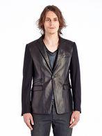DIESEL BLACK GOLD JIBONEW Jackets U f